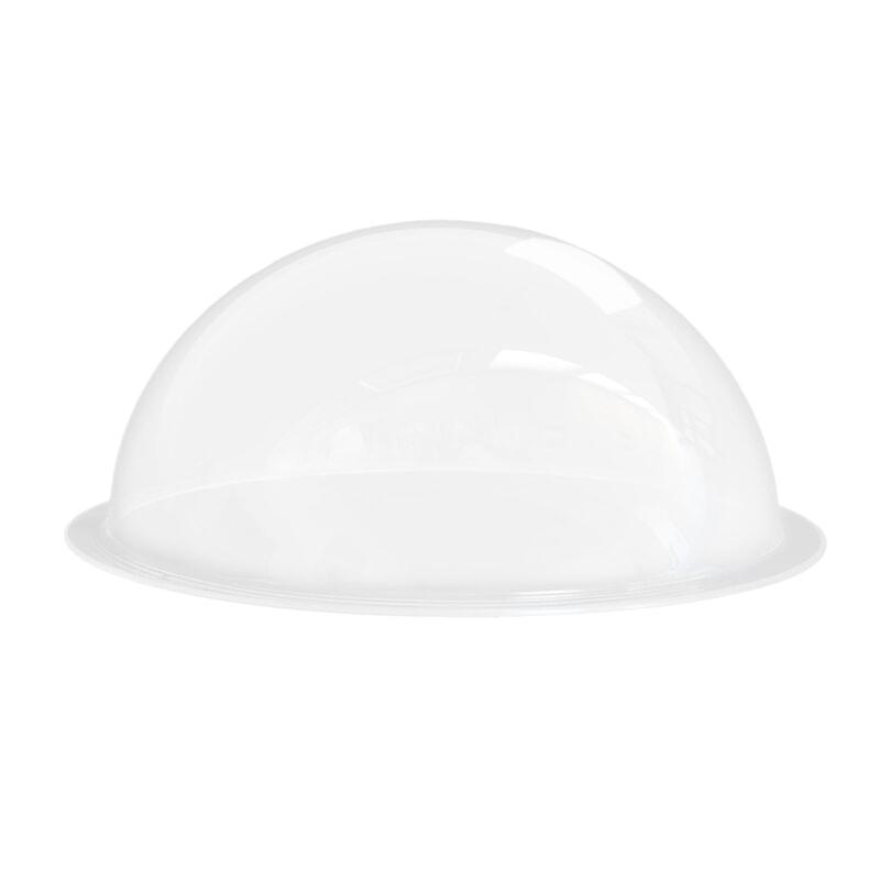 Demi Sphère Plexi transparent diam 350 ep 3 mm