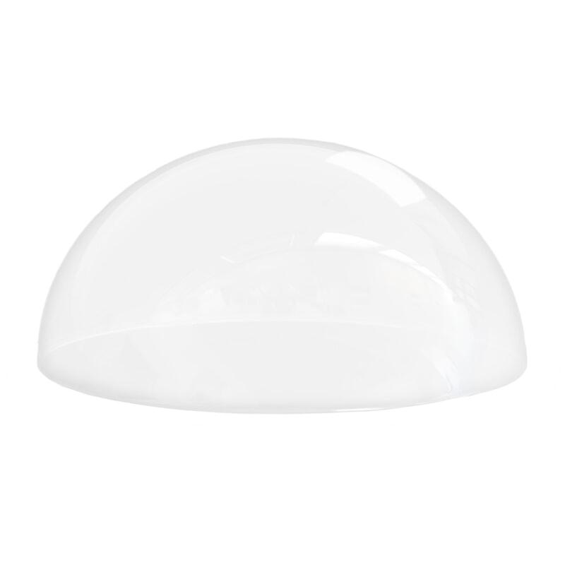 Demi sphere PMMA (Plexi) Incolore diam 150 mm