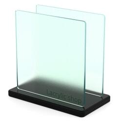Plexiglas Satinice Ice Green 6C03 ep 6 mm